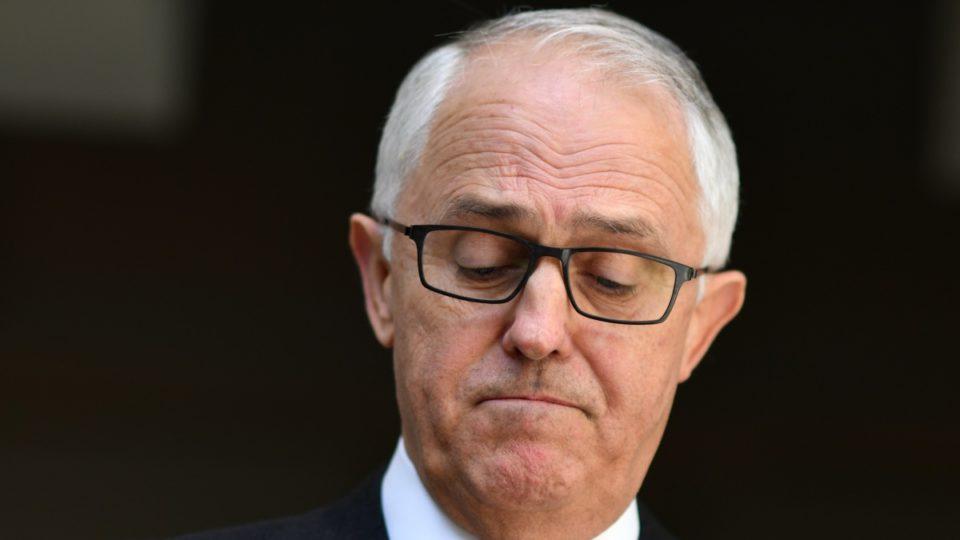 Labor challenge Malcolm Turnbull