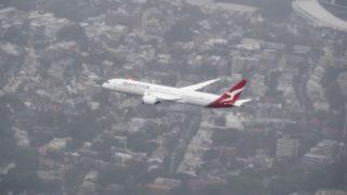air passenger numbers