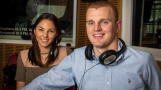 alex mckinnon and teigan power
