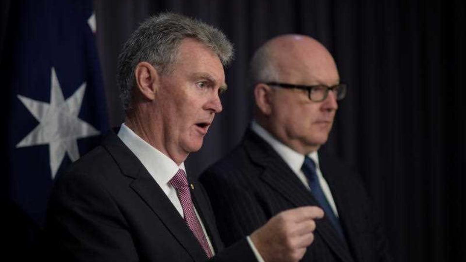 ASIO's increasing budget and powers