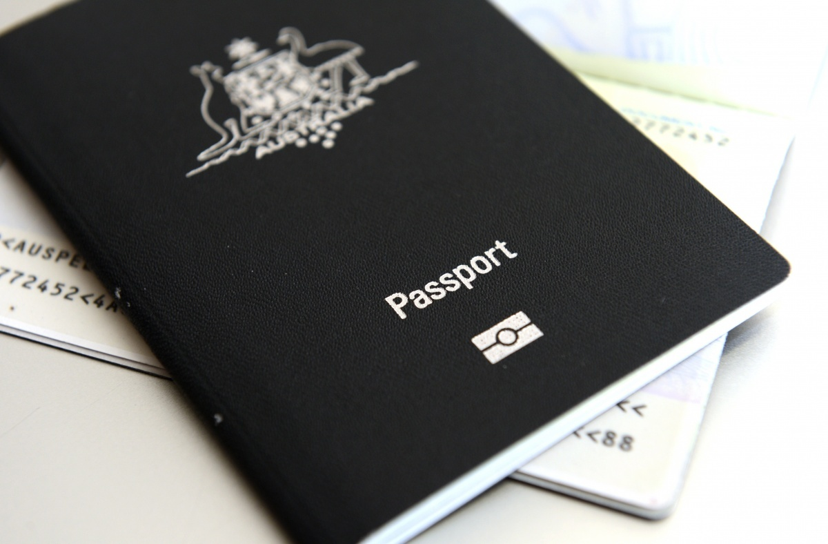 Australian Passports The Most Expensive In The World