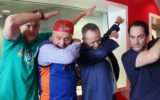 Bill Shorten rap battle, Ray Hadley, Fitzy & Wippa
