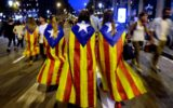 Catalan Independence Flags