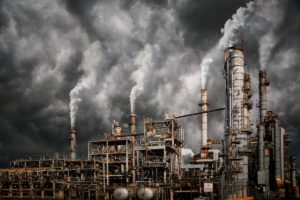 climate change human health