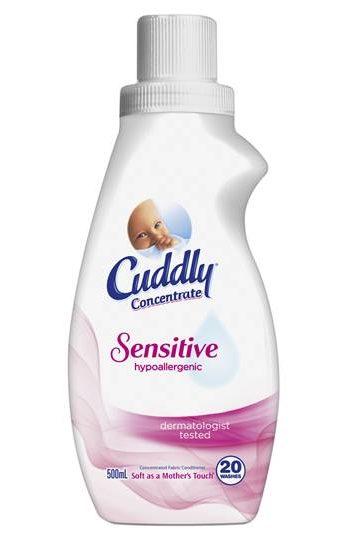 cuddly fabric softener, shonky awards, choice