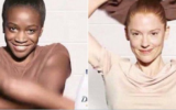 Dove ad causes storm of controversy