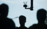 facial recognition cameras introduced in Australia