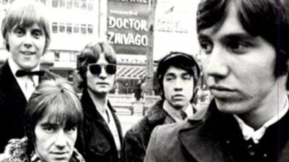 Easybeats guitarist and AC/DC producer George Young dies at 70