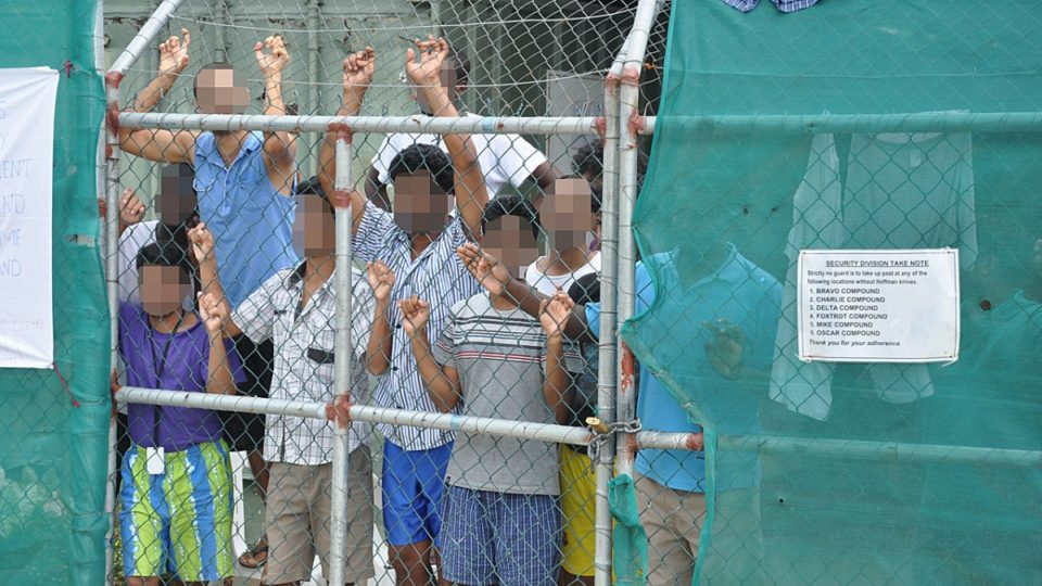 A 32-year-old Tamil refugee has committed suicide overnight on Manus Island.