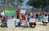 mental health cover up on Manus island and Nauru