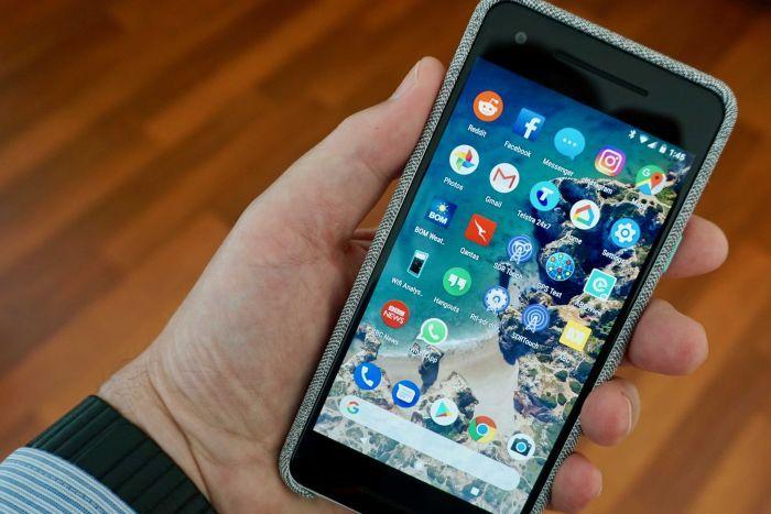 Code names reveal plans for three Pixel smartphones in 2018 — Google