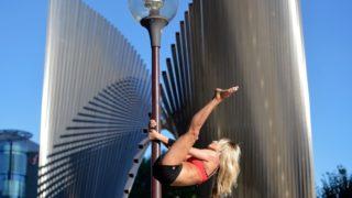 Pole Dancing Olympics