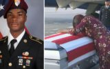 Sergeant La David Johnson