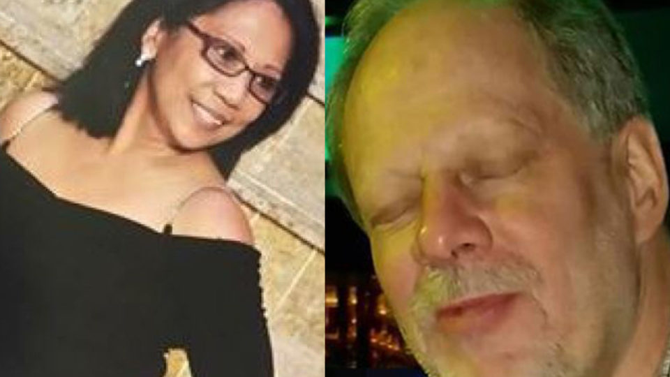 Family of Las Vegas shooter expresses 'sorrow' for 'families' unimaginable loss'