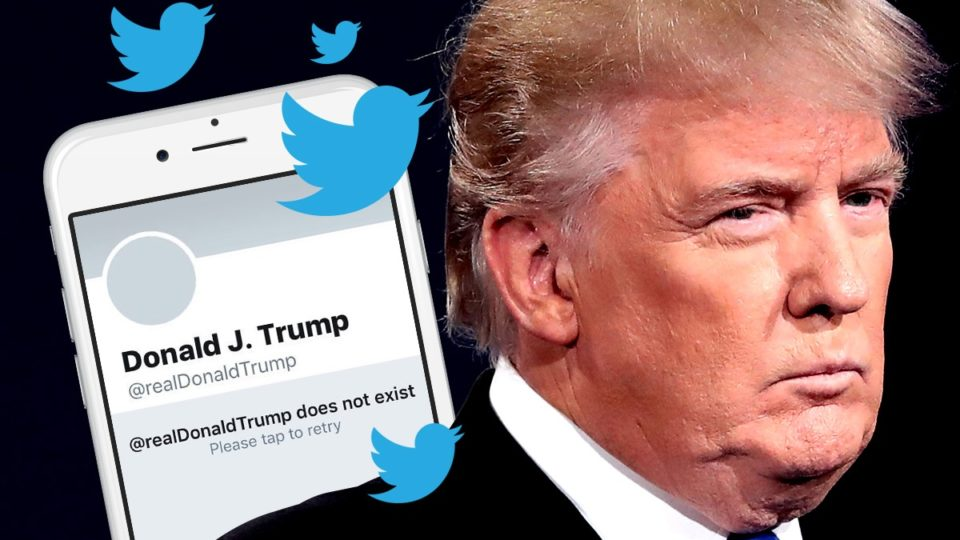 Federal Judge: President Trump Can't Block Users on Twitter
