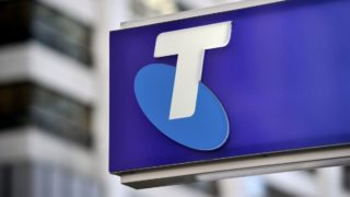 Telstra is the biggest name to be implicated in the union's allegations.