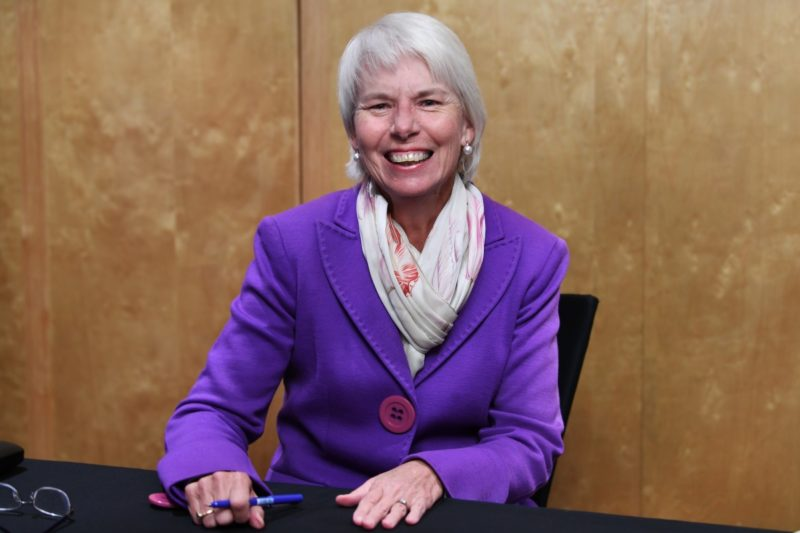 Former Westpac CEO Gail Kelly could be an example of the 'one and done' phenomenon.