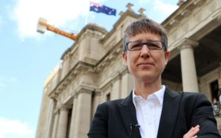 ACTU secretary Sally McManus says 3 million Australians need to be helped out of poverty.