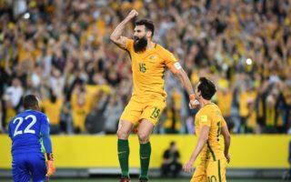 Socceroos Jedinak-honduras-world-cup