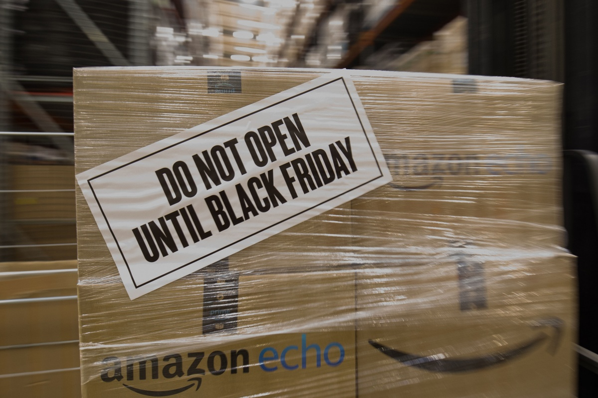 7351881d64ea Retailers banking on bargain frenzy to cash in from Black Friday