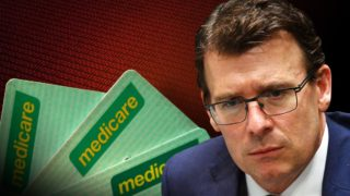 alan tudge medicare