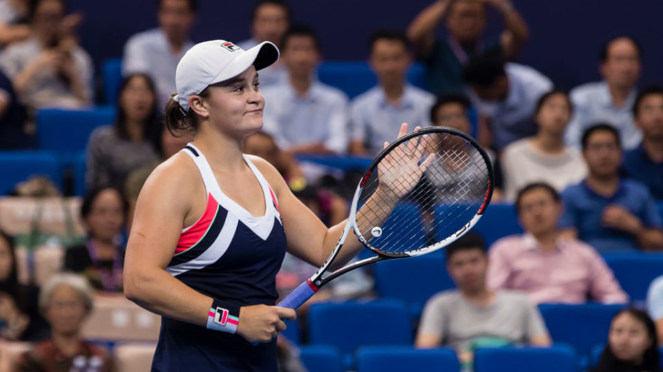ash barty - photo #16