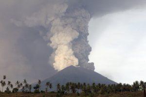Bali Mt agung