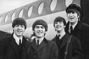 Beatles in London
