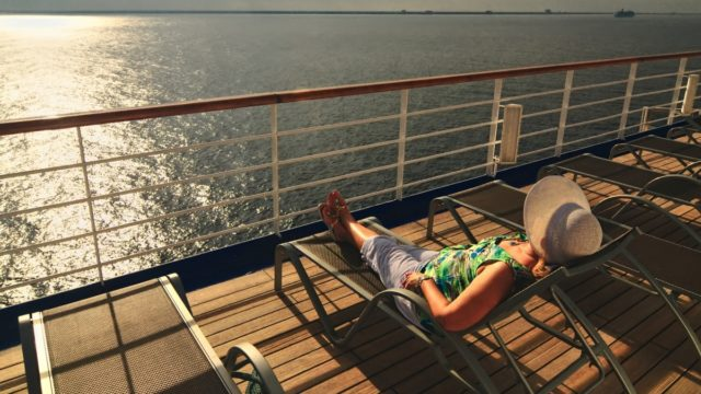 Australians love cruising but is a river or an ocean cruise the right one for you?