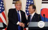 North Korea Donald Trump