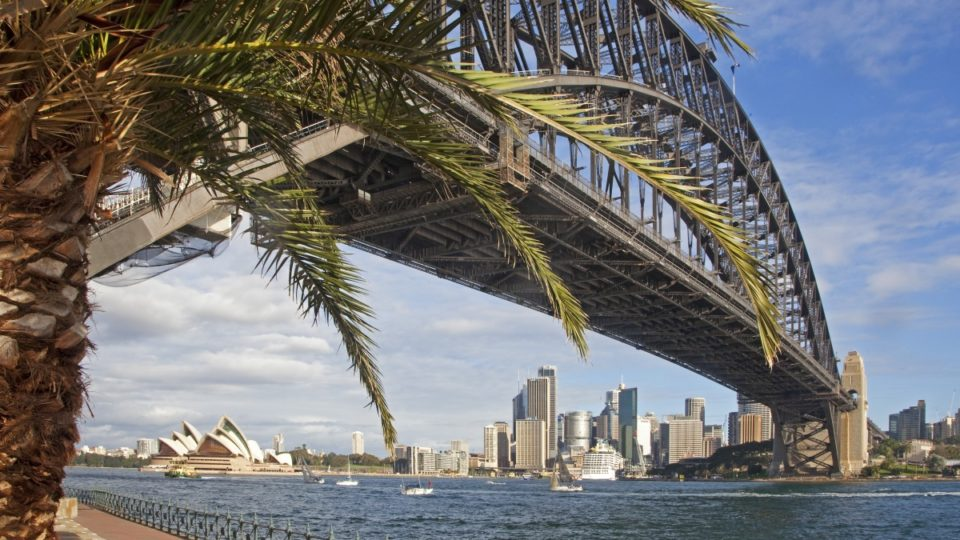 Sydney's most iconic 'suburb' is also by far the most expensive to rent in.