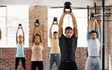 high-intensity interval training