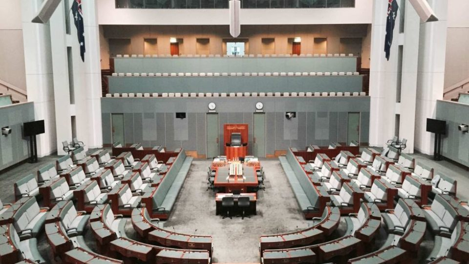 Marriage equality parliament delayed