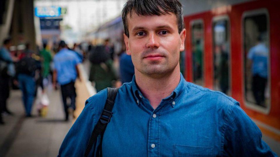 Matt Kulesza