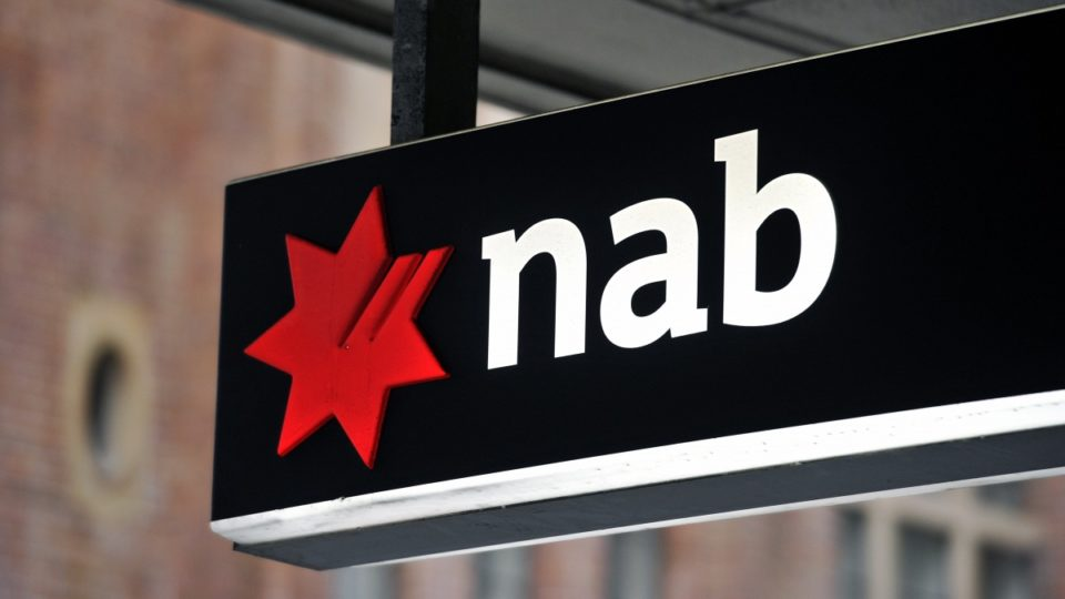 NAB has recorded a full-year record cash profit of $6.6 billion in 2017