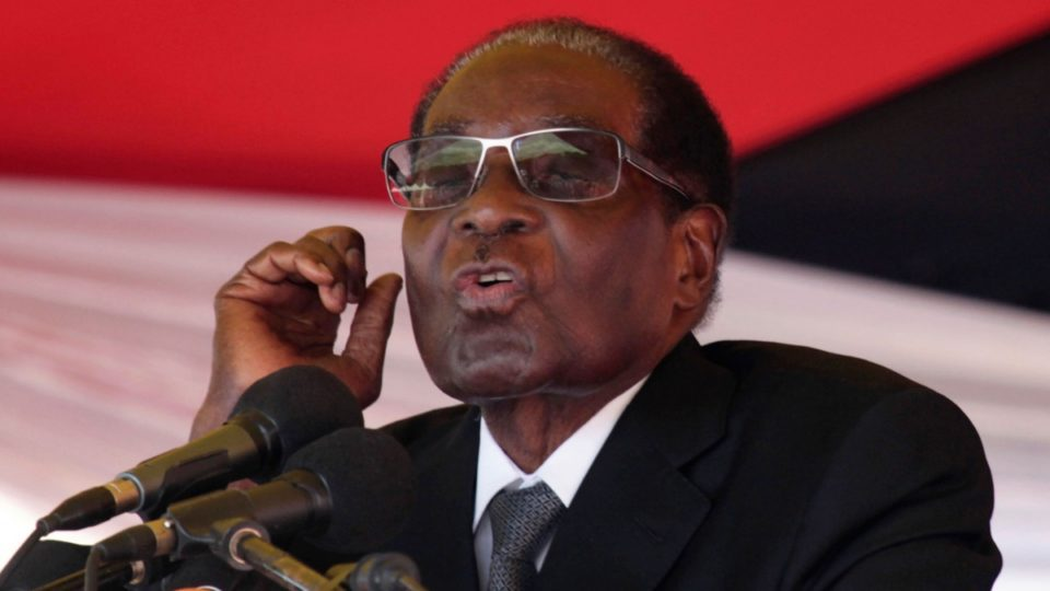 Image result for robert mugabe