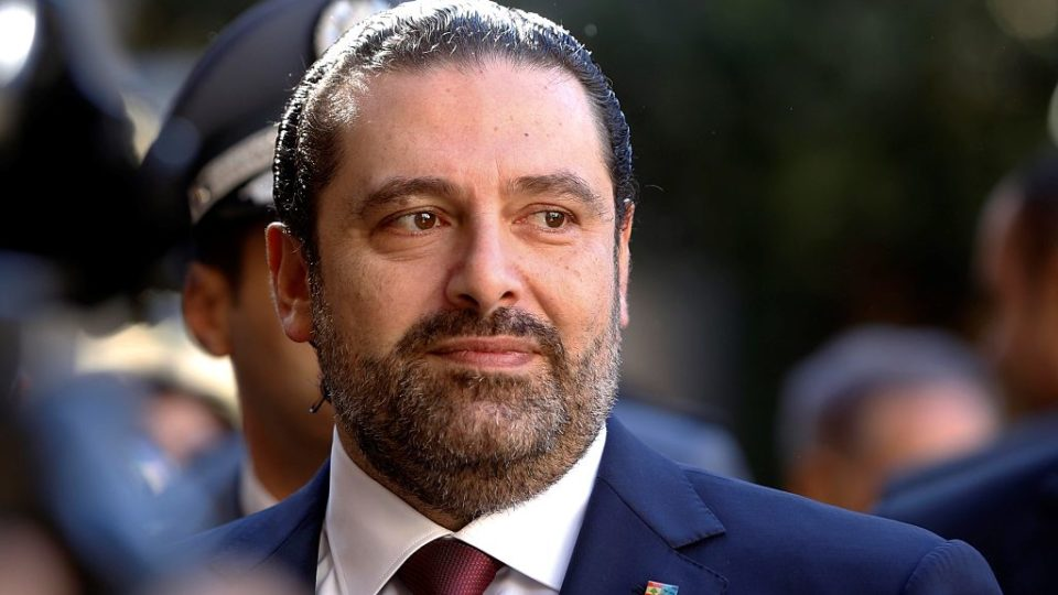 Lebanese prime minister Saad al-Hariri has rescinded on plans to resign.