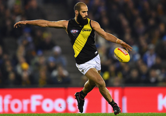 Bachar Houli Richmond