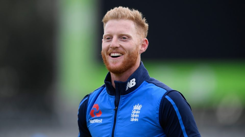 Ben Stokes: England all-rounder in talks with NZ side Canterbury