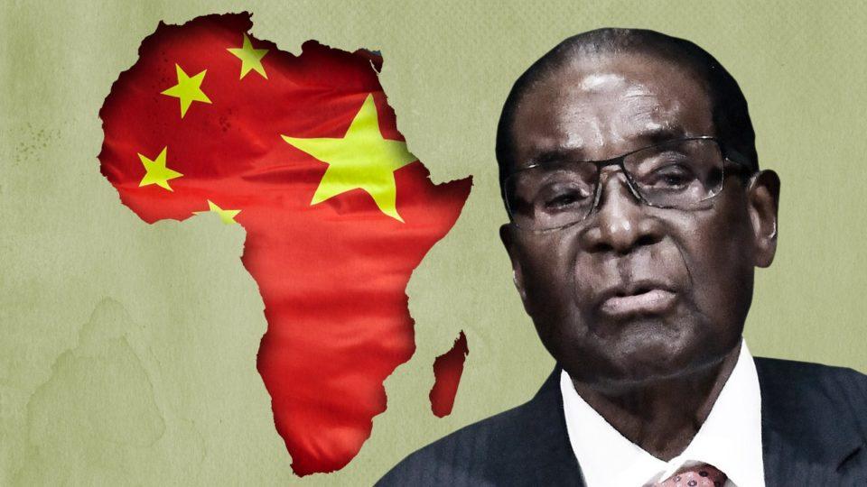 china africa mugabe
