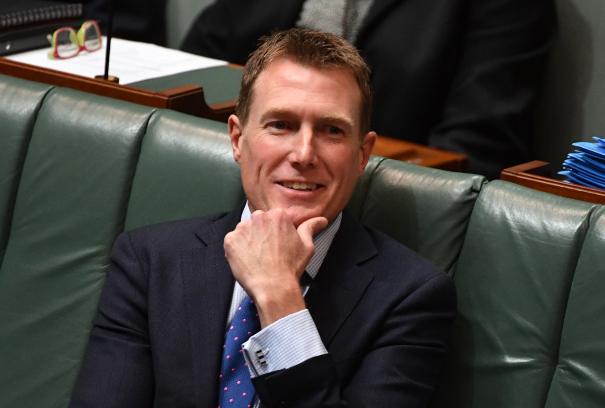 Social Services Minister Christian Porter said he had the support of most states and territories, but Queensland Labor is not on board.