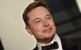 Elon Musk will unveil Tesla's latest plans - an electric semi-trailer.