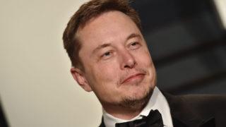 Elon Musk will unveil Tesla's latest plans - an electric semi-trailer.
