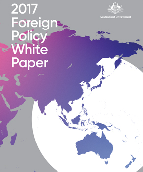 foreign policy white paper