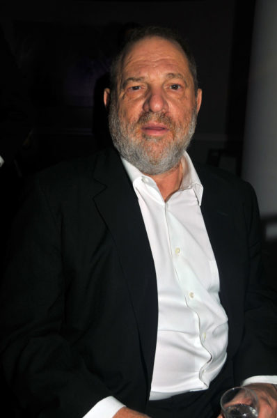 More than 60 women have accused Harvey Weinstein of sexual harassment, assault, and rape. Weinstein denies rape allegations.