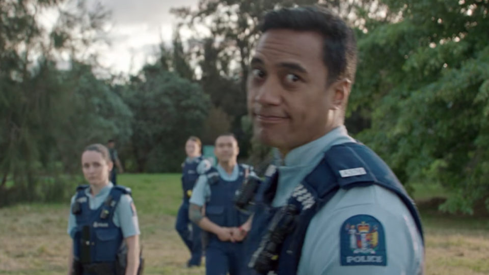 New Zealand Needs Police Officers