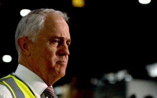 The Turnbull government's national energy guarantee (NEG) could save households $120 a year on power bills, modelling shows. Malcolm Turnbull.