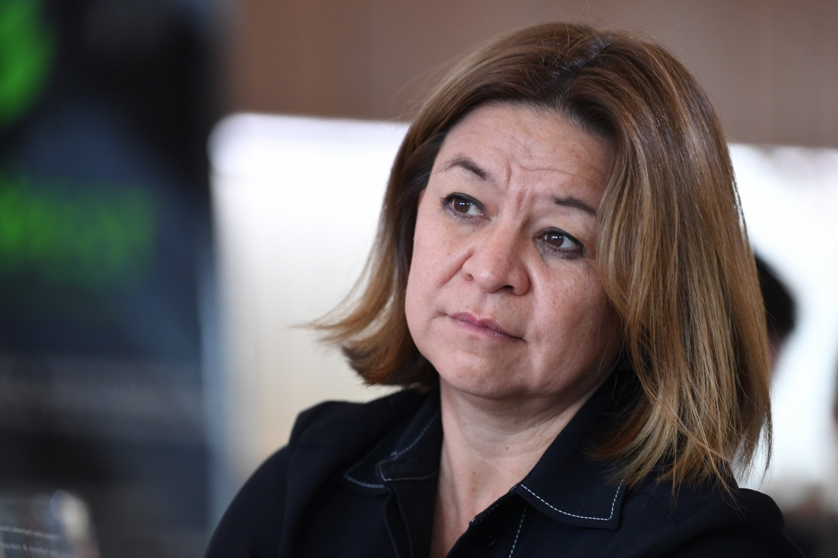 michelle guthrie - photo #22