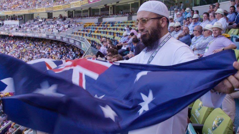 Arab dating videos in Brisbane