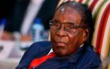 Robert Mugabe Zimbabwean President